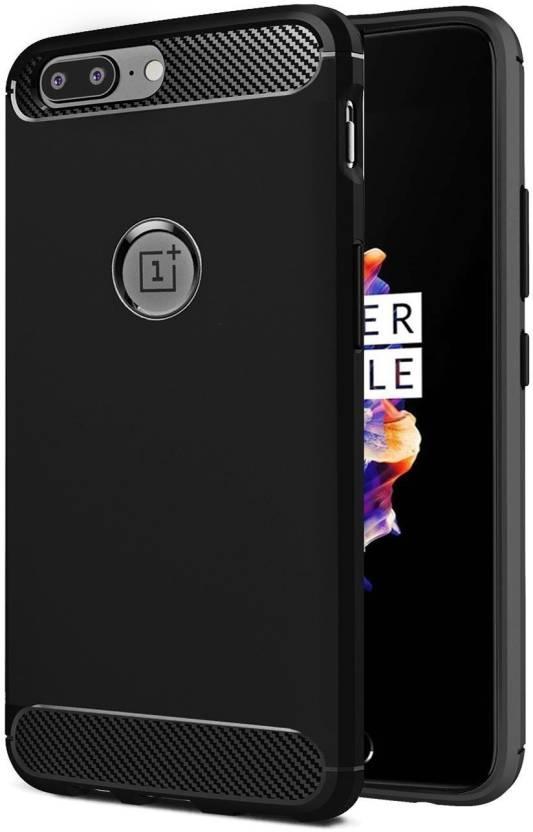sports shoes 79076 48de2 Flipkart SmartBuy Back Cover for OnePlus 5
