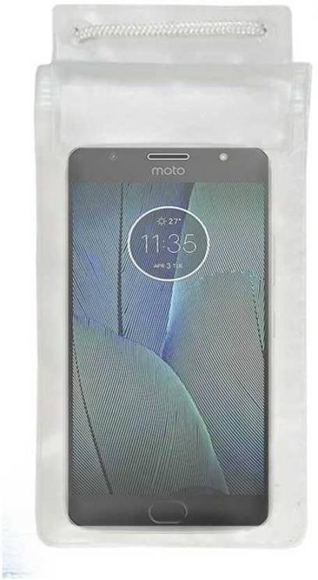competitive price 9c050 9d44d ACM Pouch for Motorola Moto G5s Plus - ACM : Flipkart.com