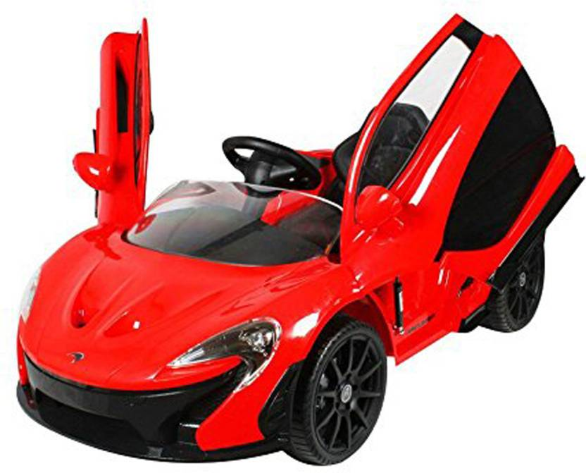 58d414f57be5 PA Toys Licensed McLaren P1 ride on  Car Battery Operated Ride On ...