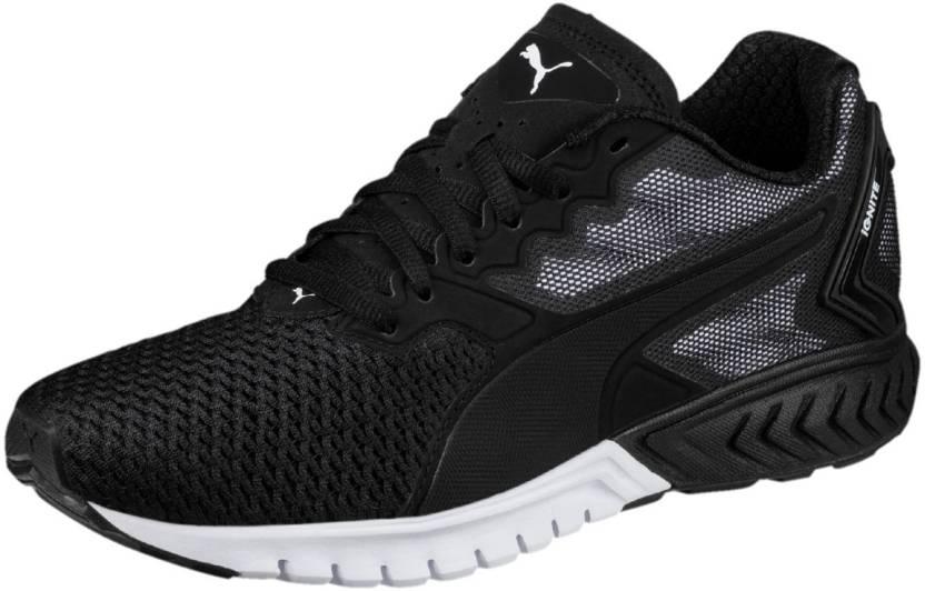 dc99ccb5c20 Puma IGNITE Dual Mesh Wn s Running Shoes For Women - Buy Puma IGNITE ...