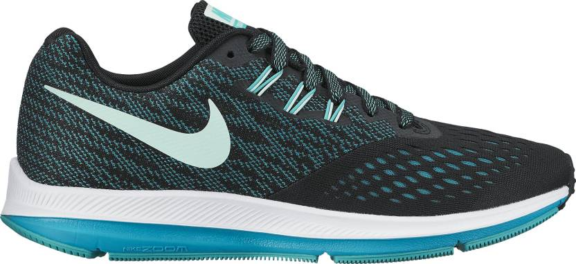 948e2d2199b9 Nike WMNS ZOOM WINFLO 4 Running Shoes For Women - Buy Nike WMNS ZOOM ...