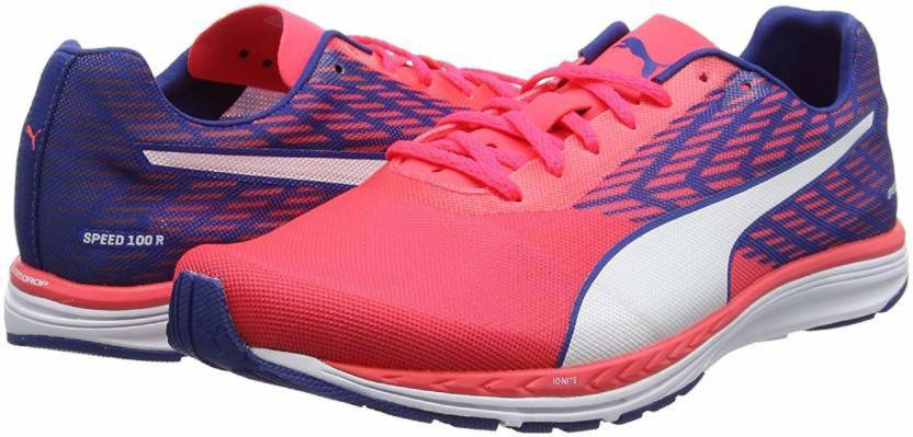 6316ea5c447 Puma Speed 100 R IGNITE Running Shoes For Women - Buy Puma Speed 100 ...