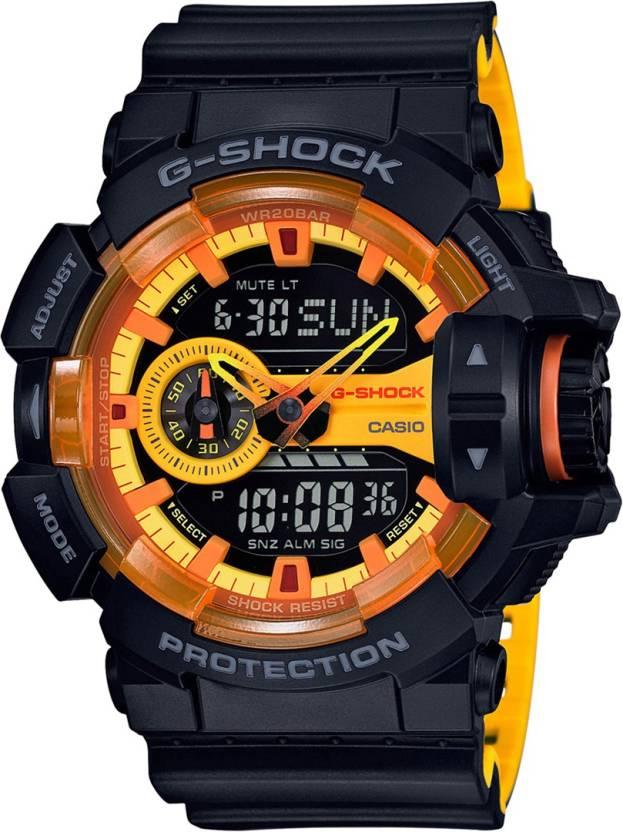 50e869a610896 Casio G752 G-Shock Watch - For Men - Buy Casio G752 G-Shock Watch - For Men  G752 Online at Best Prices in India