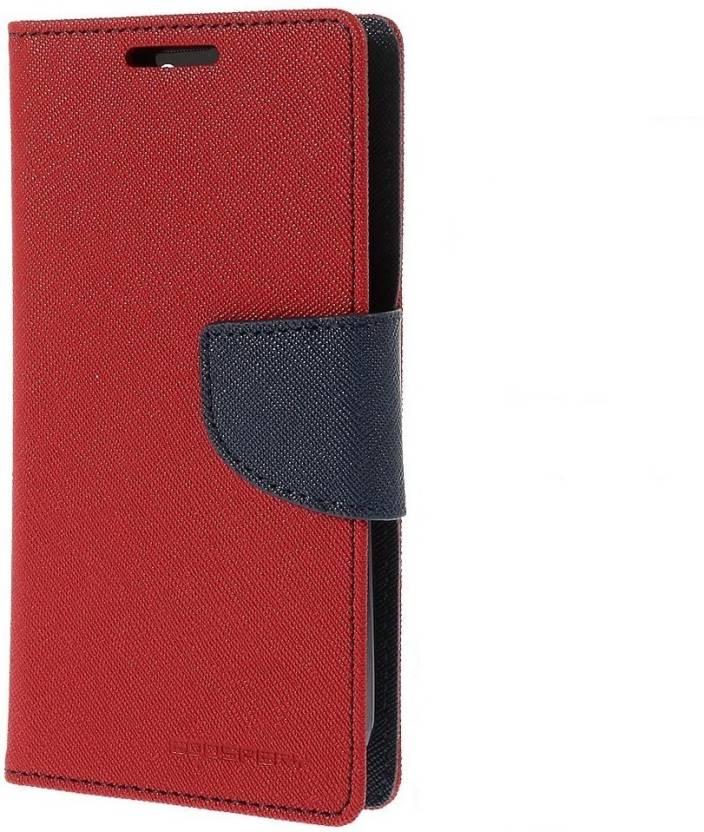 sale retailer c37ee ae173 Case Trendz Flip Cover for Samsung Galaxy J7 Nxt