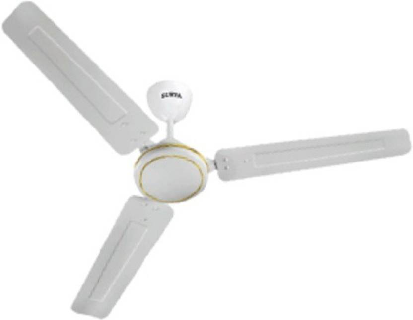 Surya airolux-Al 3 Blade Ceiling Fan Price in India - Buy