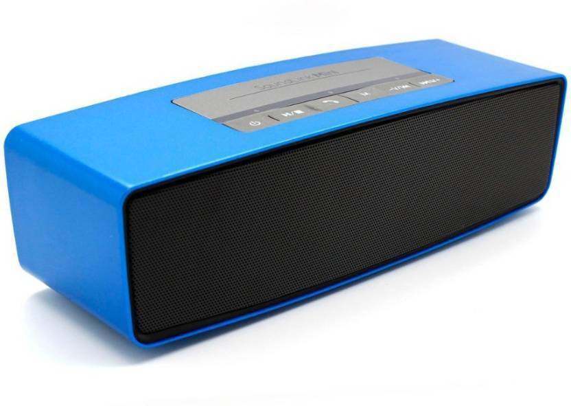 Buy Webilla High Quality Bluetooth Speaker Soundlink
