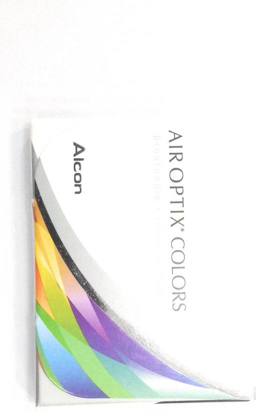 f1de1476231 Alcon AIR OPTIX COLOR Monthly Contact Lens Price in India - Buy ...