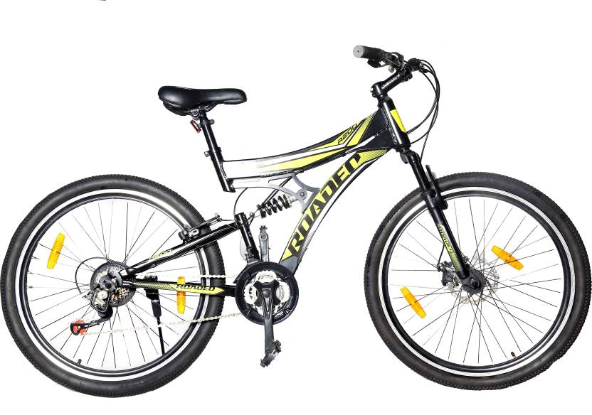 cccdaac73c2 Hercules Roadeo A200 21 Speed 26 T Mountain Cycle Price in India ...