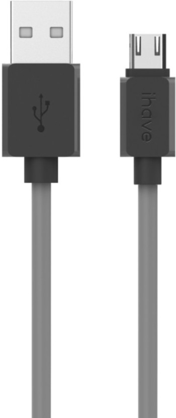 iHave - USB Cable Buy 1 @ Rs.69 Buy @ Rs.99