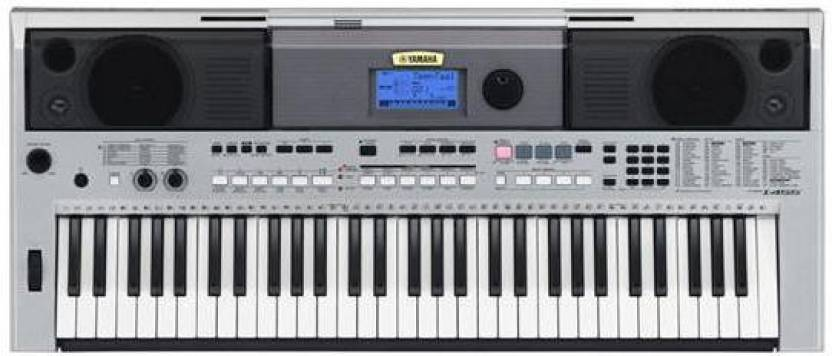 Yamaha I455 PSR Digital Portable Keyboard 61 Keys