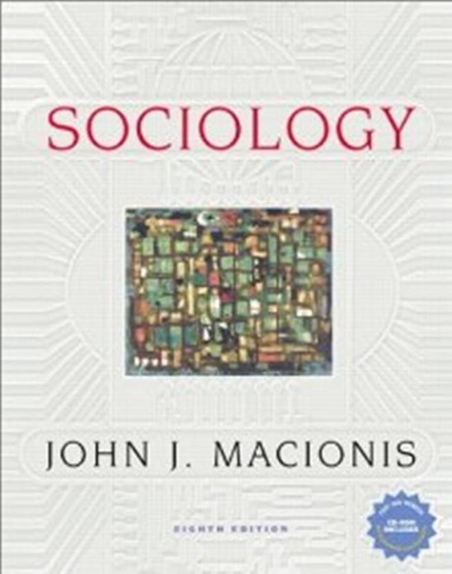 Sociology 8th Edition