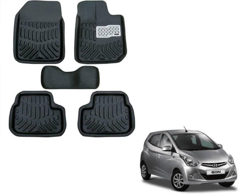 Mockhe Plastic 3d Mat For Hyundai Eon Price In India Buy Mockhe