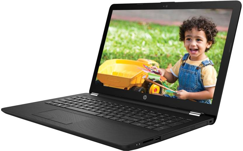 HP Imprint Core i3 6th Gen - (8 GB/1 TB HDD/DOS/2 GB Graphics) 15-BS579TX Laptop