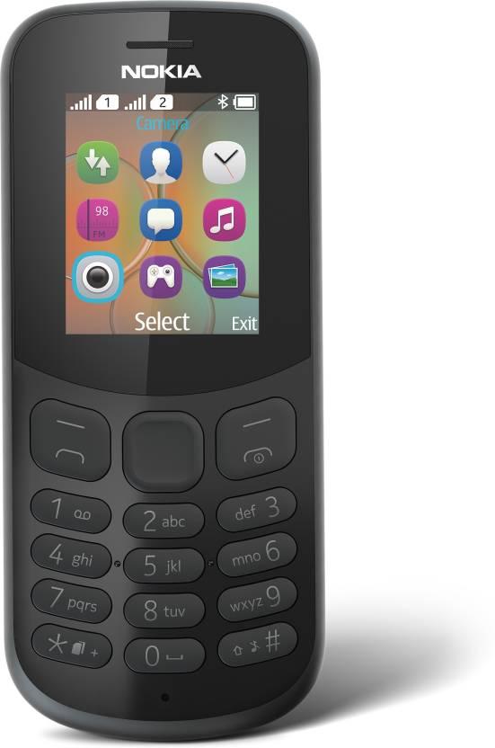 Nokia 130 Online At Best Price Only On Flipkart