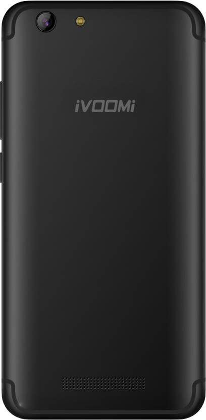iVooMi Me3 (Midnight Black, 16 GB)