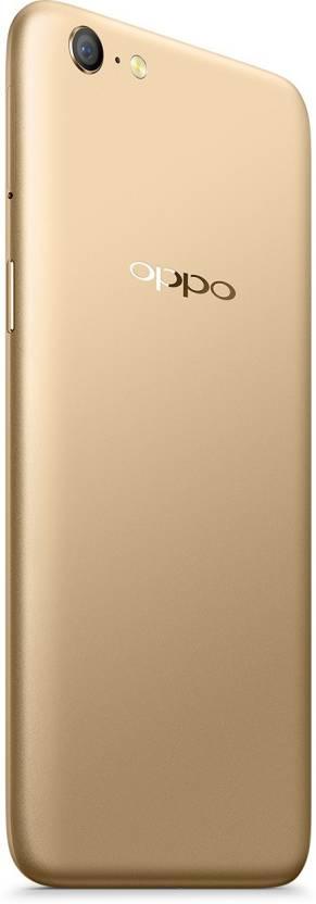 OPPO A71 (Gold, 16 GB)(3 GB RAM)
