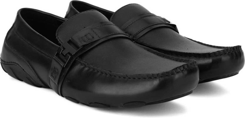 9426220c2ff Kenneth Cole TOAST 2 ME Loafer For Men - Buy Black Color Kenneth ...