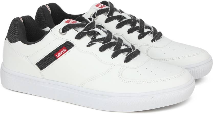 Levi's JEFFREY DENIM Sneakers