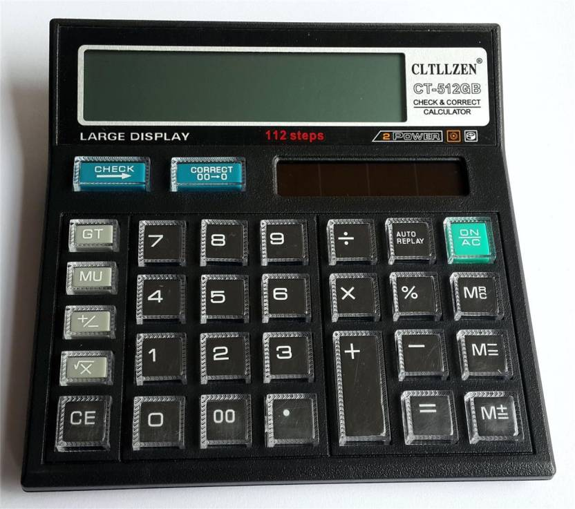 AIW Cltllzen 12 Digit Scientific Calculator  (12 Digit)