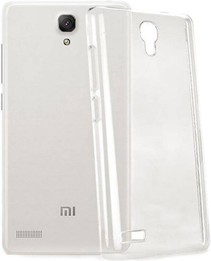 Kolorfame Back Cover for Xiaomi Redmi note