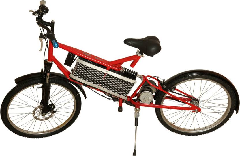 RhyMak Bike Battery Operated Ride On Price in India - Buy