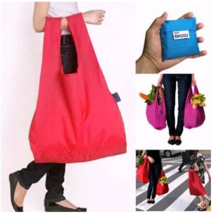 Surbhi Baggu Bag Waterproof Multipurpose