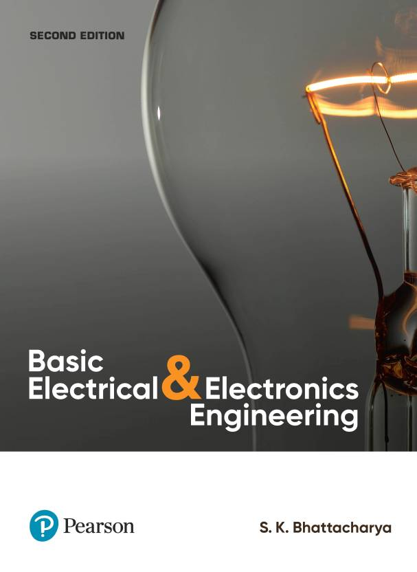 Basic Electrical & Electronics Engineering Second Edition - Buy ...