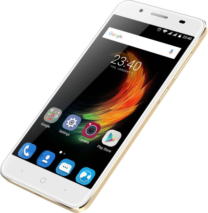 ZTE Blade A2 Plus (Golden, 32 GB)