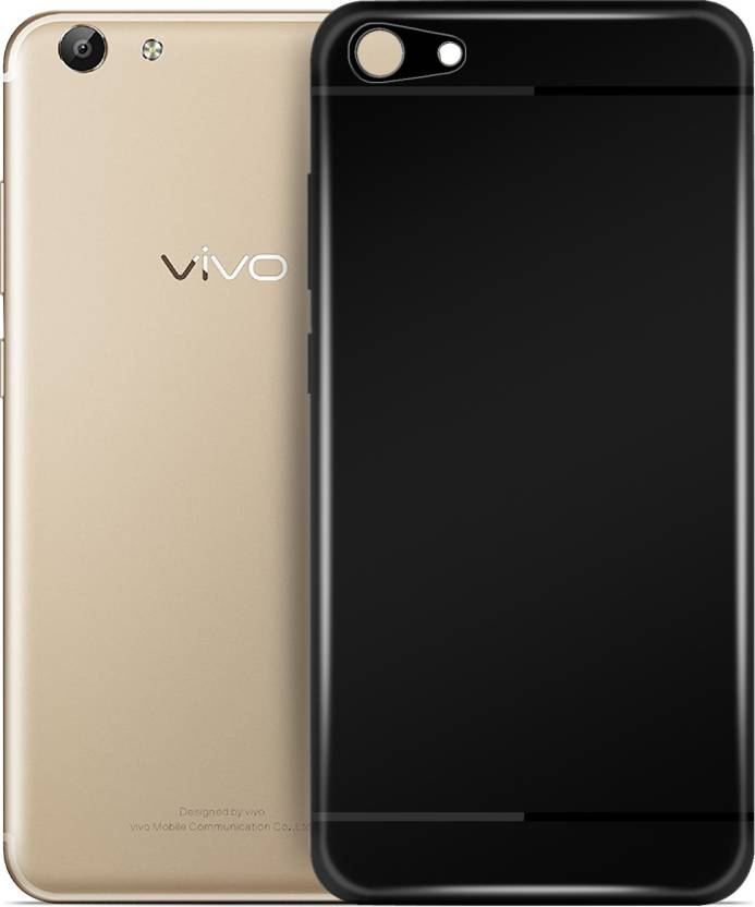 Knotyy Back Cover for VIVO Y69