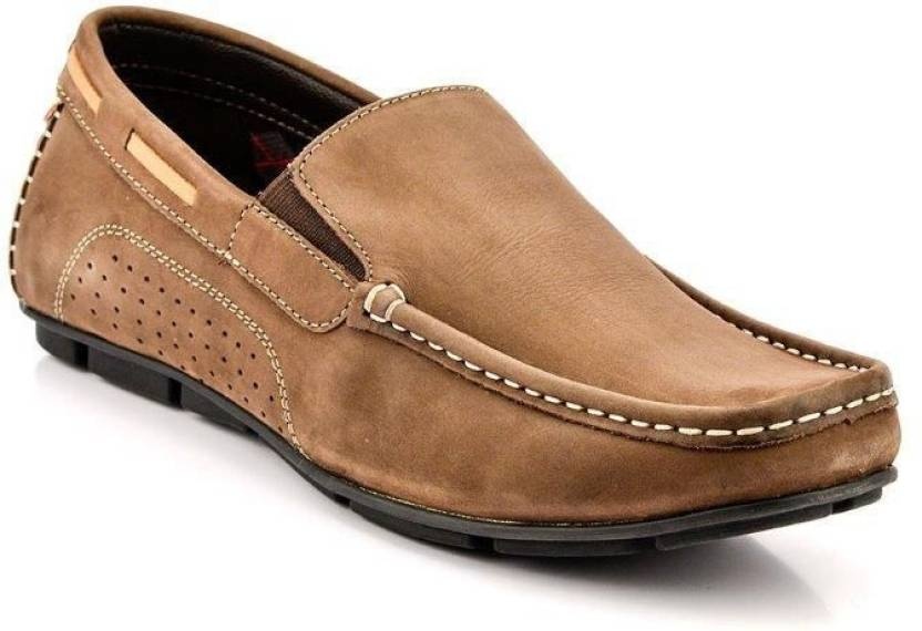 6f91360c93 Lee Cooper Loafers For Men - Buy Beige Color Lee Cooper Loafers For ...