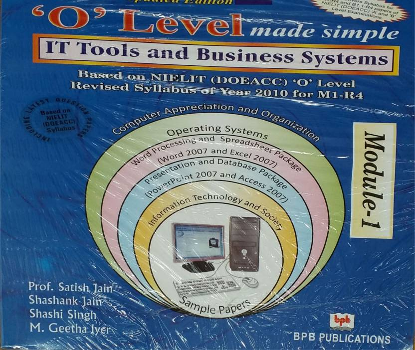 O level made simple it tools and business systems buy o o level made simple it tools and business systems buy o level made simple it tools and business systems online at best prices in india fandeluxe Image collections