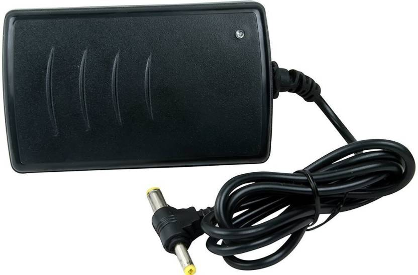 TechWiz TechWiz,India 12V 1A DC Power Adapter, Supply, Charger, SMPS ...