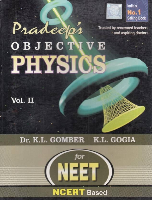 pradeep objective physics free with solution