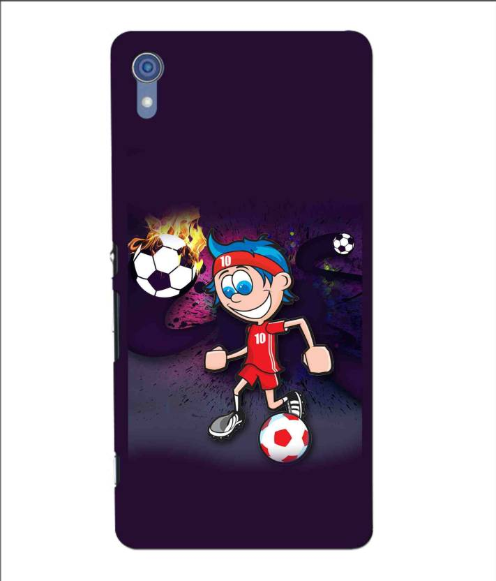 lowest price 71475 1648f Snooky Back Cover for Sony Xperia XA Ultra Dual F3216 - Snooky ...