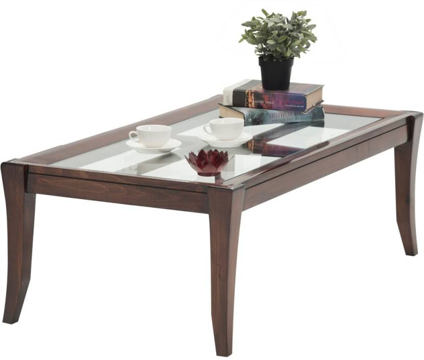 Wooden Coffee Table.Durian Hopper Ct Solid Wood Coffee Table