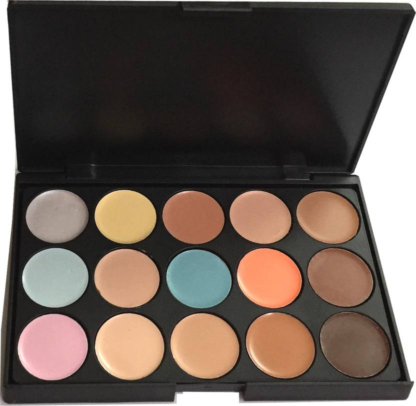 798260c46b10 MISS ROSE PROFESSIONAL BARE MINERALS COLOR CORRECTING 15 SHADES Concealer
