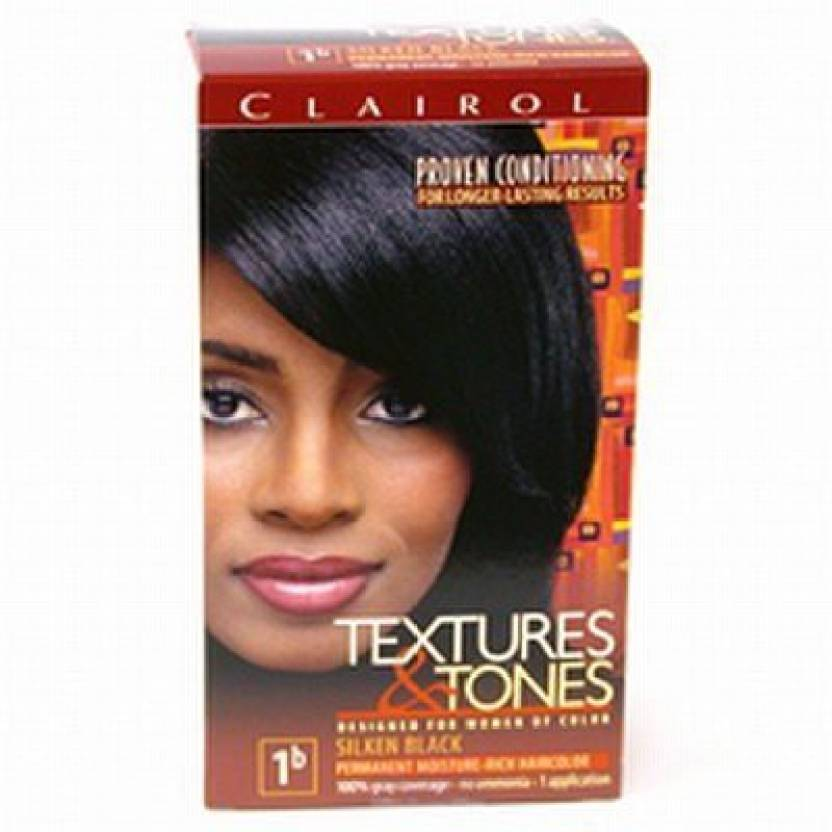Clairol Pro Ci Tntpc 1b Hair Color Price In India Buy Clairol Pro