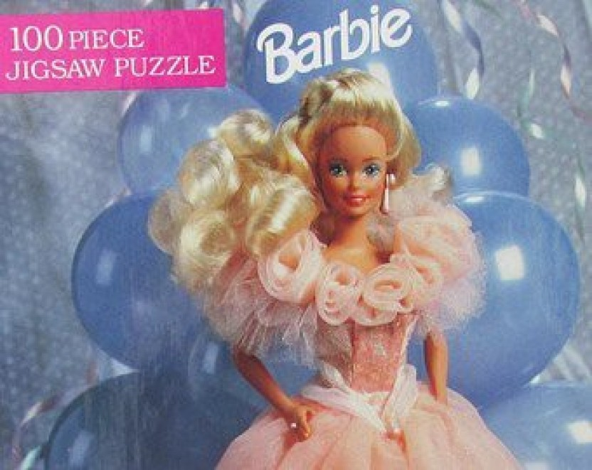 Removed (has vintage barbie products you