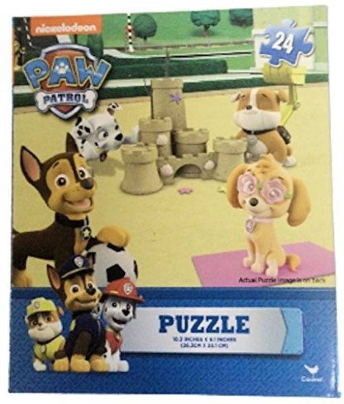 Nickelodeon Paw Patrol Skye - Paw Patrol Skye   Buy Paw