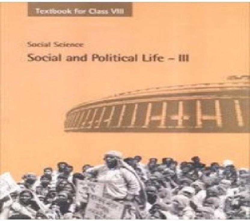 Ncert Civics Book