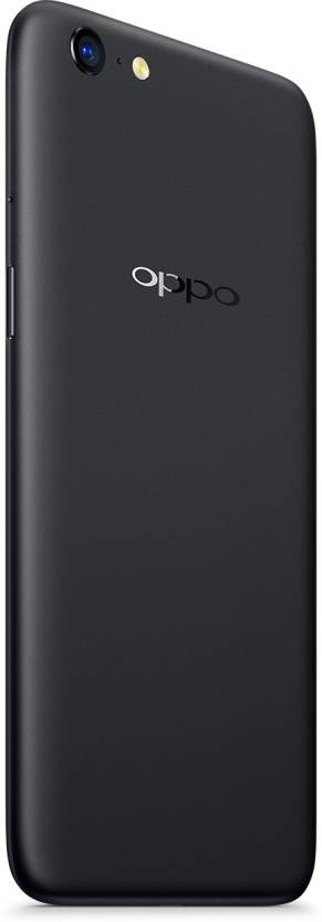 OPPO A71 (Black, 16 GB)(3 GB RAM)