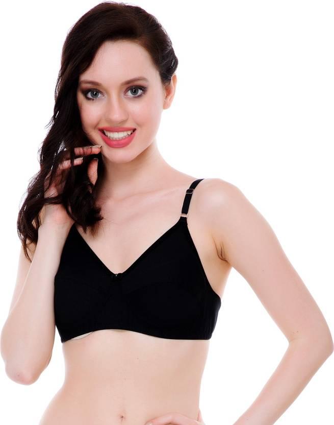 95e6f3e578 SARP by SARP Women Full Coverage Non Padded Bra - Buy SARP by SARP ...