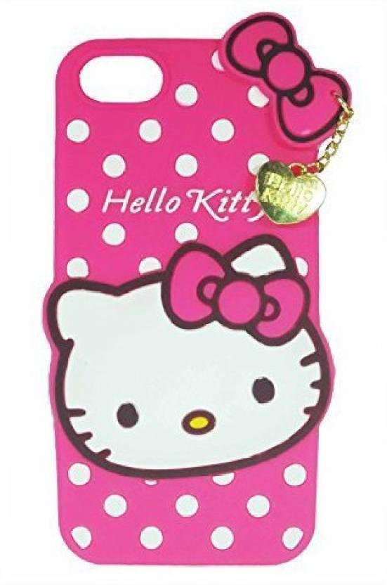 size 40 62ccc eff57 HKS Back Cover for Hello Kitty VIVO Y51L - HKS : Flipkart.com