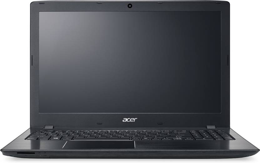 Acer Core i5 7th Gen - (8 GB/1 TB HDD/Linux) E5 - 575 Laptop  (15.6 inch, Black)