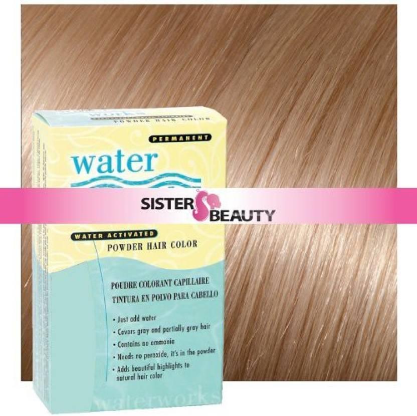 Waterworks Wt 70934 Old 70920 Hair Color Price In India Buy