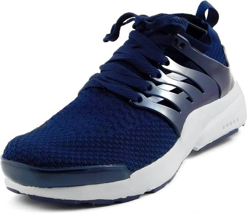 best sneakers df7d5 44b40 Max Air 205 Running Shoes For Men (Navy)