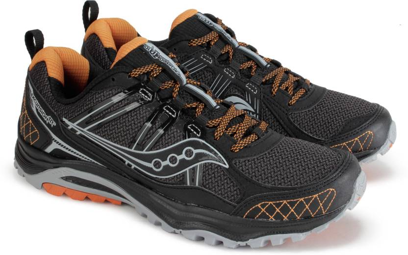 2f502100c6ee Saucony GRID EXCURSION TR10 Training   Gym Shoes For Men - Buy GRY ...