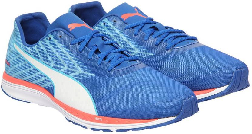 6a7b0bdae38a Puma Speed 100 R IGNITE Running Shoes For Men - Buy Puma Speed 100 R ...