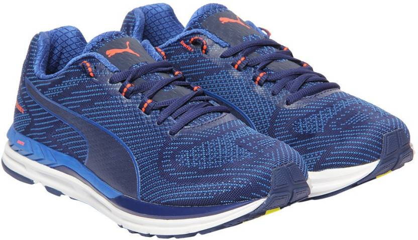 e32e8c68046b Puma Speed 600 S IGNITE Running Shoes For Men - Buy Puma Speed 600 S ...