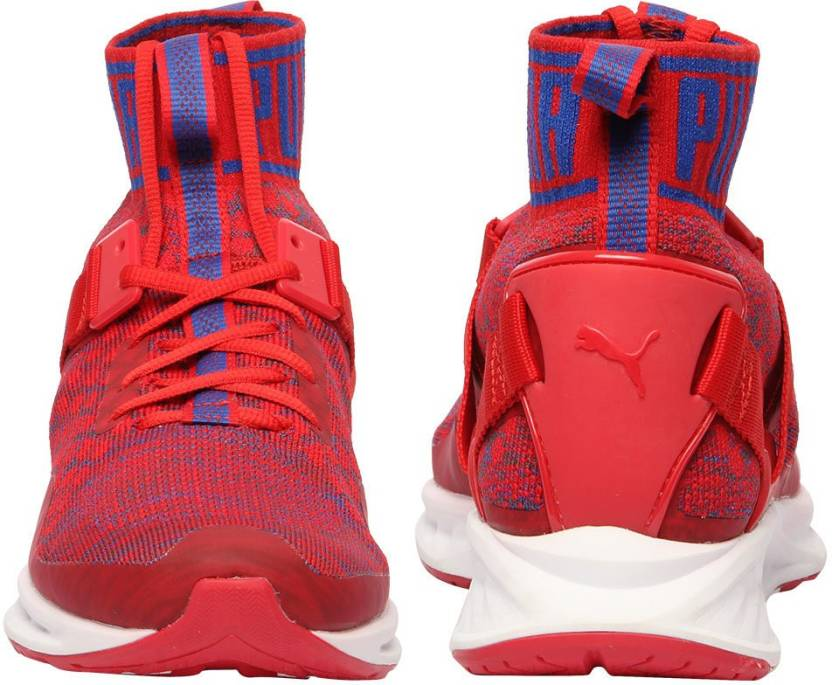 Puma IGNITE evoKNIT Running Shoes For Men - Buy Puma IGNITE evoKNIT ... 99ae39a57